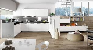 White Kitchen Cabinets With Grey Countertops by Kitchen Breathtaking Design Ideas Of U Shape White Kitchens