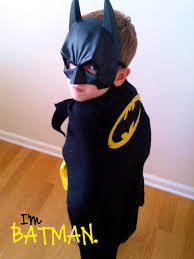 batman halloween costume toddler six diy easy cheap u0026 fantastic boy costumes campclem