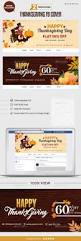 thanksgiving facebook thanksgiving facebook cover image included by doto graphicriver