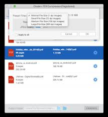 compress pdf below 2mb how to compress pdf files offline quora