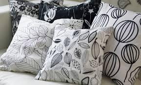 cuscini per arredo arredare con i cuscini consigli e idee per una casa perfetta leitv