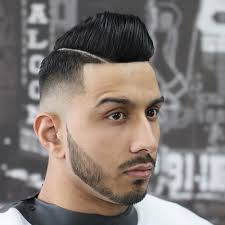 pompadour hairstyle pictures 27 top pompadour haircuts for men 2018 trends