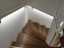 handlauf treppe offene treppen