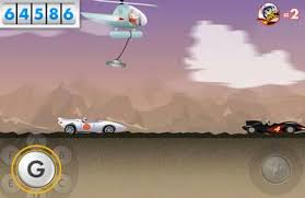 speed racer beginning iphone game free download ipa