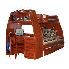 awesome loft beds with desk and storage design decofurnish