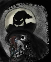72 best the nightmare before images on