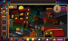 New Room Escape Games - halloween games 50 free new room escape android apps on google