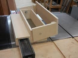 cutting angles on a table saw cutting compound tenons on the tablesaw