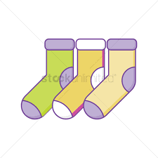 free stockings vector image 1280747 stockunlimited