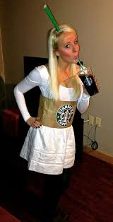 12 Year Old Halloween Costume Ideas Best 10 Starbucks Halloween Costume Ideas On Pinterest