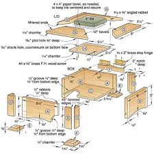 Free Wood Box Plans by Free Wooden Keepsake Box Plans Plans Diy Free Download Simple