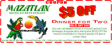 coupons for restaurants restaurant fanatix weekly coupons