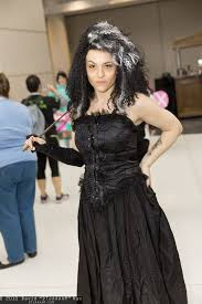 Bellatrix Lestrange Halloween Costume 25 Costumes Images Halloween Stuff Costumes