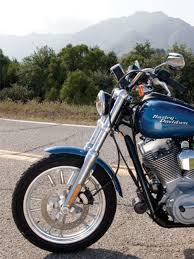 2006 harley davidson fxdi dyna super glide motorcycle cruiser