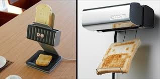 Modern Toasters Innovative Toaster Designs