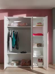 armoire chambre fille armoire chambre fille blanche chaios com