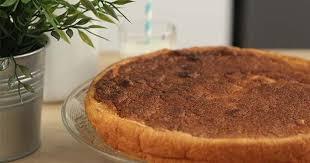 cuisine az dessert recette gâteau de semoule façon grand mère