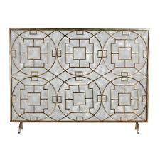 glass fireplace screens lowes door gas 1466 interior decor