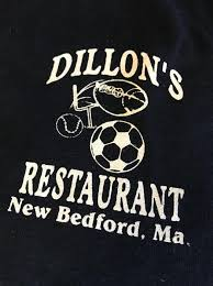 dillon s restaurant home new bedford massachusetts menu