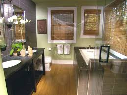 Zen Bathroom Design by 100 Hgtv Bathrooms Design Ideas Small Bathroom Vanities