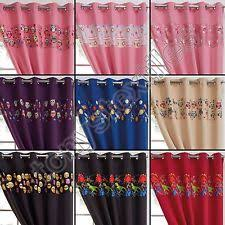 Childrens Curtains Girls Childrens Curtains Curtains U0026 Blinds Ebay