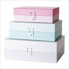 aufbewahrungsbox kinderzimmer aufbewahrungsboxen karton mit deckel new aufbewahrungsbox mit