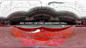 360 video of rolling acres mall virtual dead mall youtube