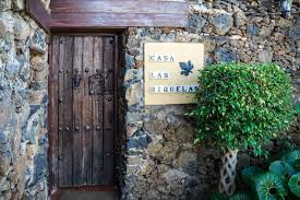 Schlafzimmerm El H Sta Casa Las Riquelas Häuser Zur Miete In El Sauzal Kanarische