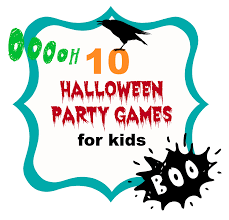 halloween party games for kids u2013 lindy loves