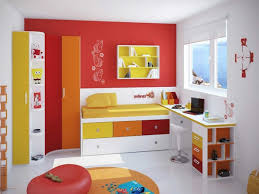 Kids Wood Desks by Small Kids Bedroom Idea Rectangle White Classic Stained Wood Desk