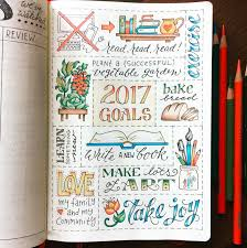 Bullet Journaling by Mindful Moments A Bullet Journal Inspiration Column No 1 U2014 Tiny