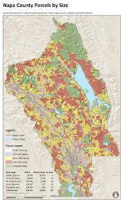 Map Of Napa Valley Sodacanyonroad Maps
