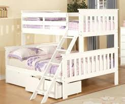 white full size bed with drawers underneath u2013 alil me