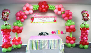 how to make birthday decoration at home 10 best decorations for home birthday party in hyderabad