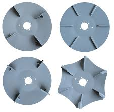 spares southern spreaders