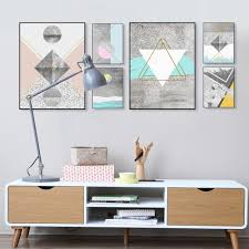 Big Wall Art Compare Prices On Shapes Wall Art Online Shopping Buy Low Price