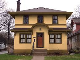 Outdoor Paint Colors by Choosing Exterior Paint Colors For Homes Theydesign Net