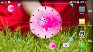 Beautiful Clocks by Beautiful Clock Widget Android Apps On Google Play