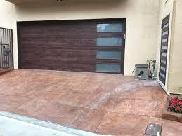 Automatic Overhead Door Door Garage Automatic Garage Door Garage Door Repair Wooden