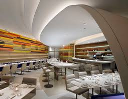 the wright guggenheim museum new york restaurant e architect