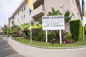 2 Bedroom House For Rent In Los Angeles Wilshire Oxford Towers Apartments 450 S Oxford Ave Los Angeles