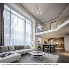 Home Design Competition Shows Vanke Hongshuwan Show Flat Interior Design Residential Show Flat