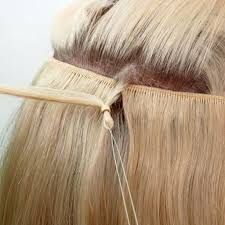 sewed in hair extensions term hair extensions either braid clip in or sew the weft