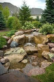 Backyard Waterfall Ideas Ponds For Backyard With Waterfall U2013 Mobiledave Me