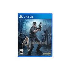 amazon ps4 games black friday amazon com resident evil 4 xbox one standard edition capcom