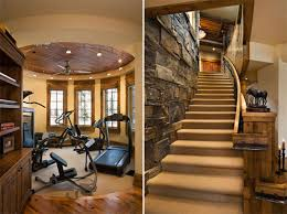 Interior Ideas Home Gym Design Ideas Luxury Indoor Gym Interior - Home gym interior design