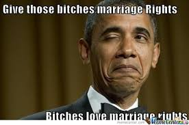 Bitches Love Meme - bitches love marriage rights by hitborn meme center