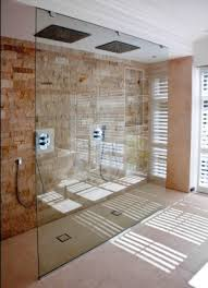 shower in room waterfaucets