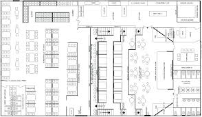 kitchen floor plans free restaurant kitchen floor plan staggering best commercial kitchen