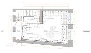 camper store milano kengo kuma associates archdaily floor plan
